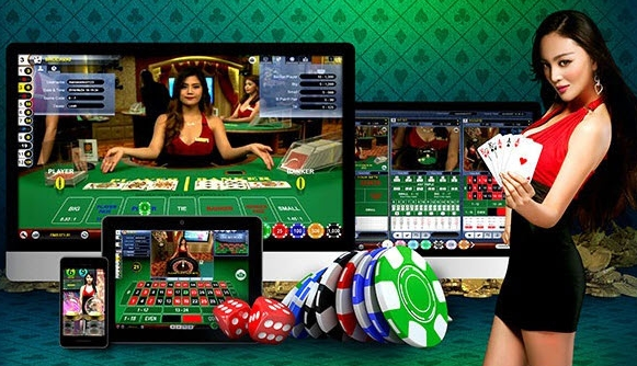 Live Casino Experience The Excitement Of It Find Out More