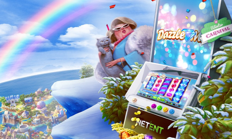 Casino online, casino games, freespins, Casino Heroes