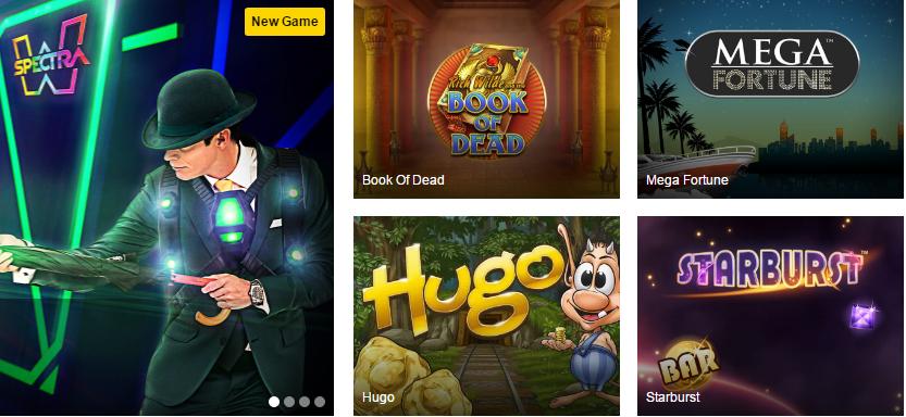 Mr Green, online casino, freespins